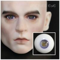BQ-02 Small Iris