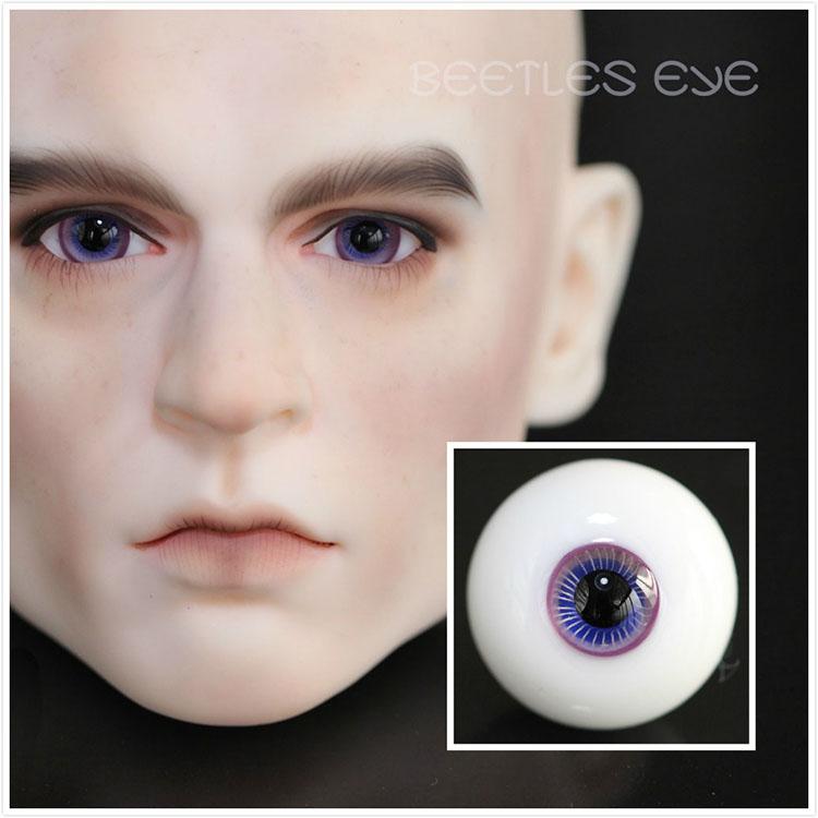 BQ-05 Small Iris Low Arc