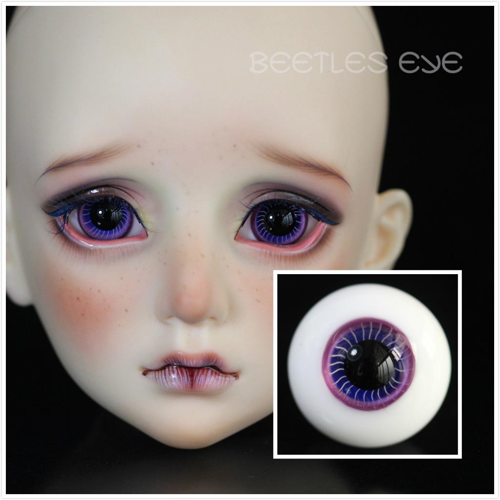 BQ-05N Normal Iris