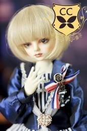 Burg【Clover Doll】