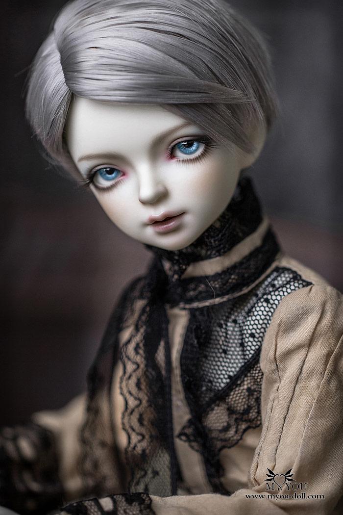 Ben【Myou Doll】 1/4 boy pre-order NOT IN STOCK