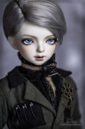 Ben【Myou Doll】 1/4 boy pre-order NOT IN STOCK