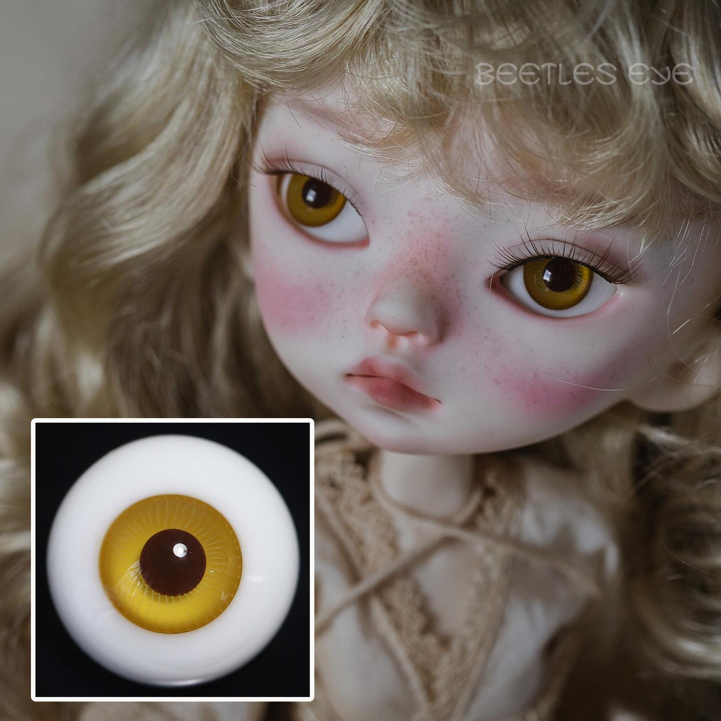 Glass Eyes DG-06