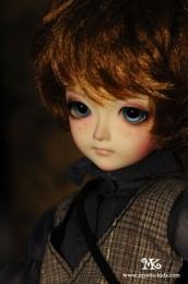 Cris【Mystic Kids】