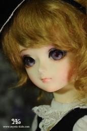 Vanetta【Mystic Kids】