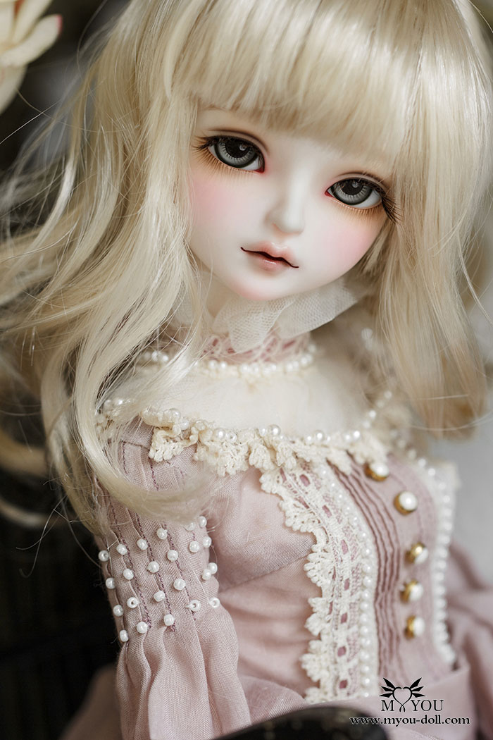 Delia【Myou Doll】  pre-order NOT IN STOCK