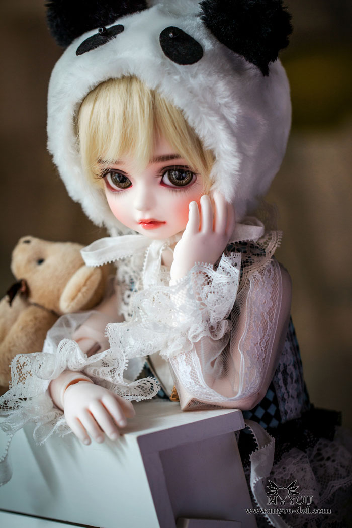 DongDong【MYOU DOLL】 (big baby boy)pre-order NOT IN STOCK