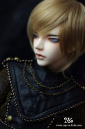 Ellis 【Mystic Kids】SD MALE DOLL