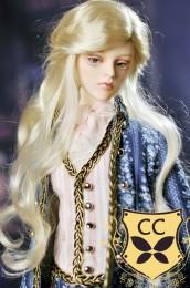 Evan【Clover Doll】70cm Doll