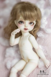 【MYOU DOLL】1/8 BJD Girl Body Part pre-order NOT IN STOCK