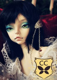 Grover【Clover Doll】