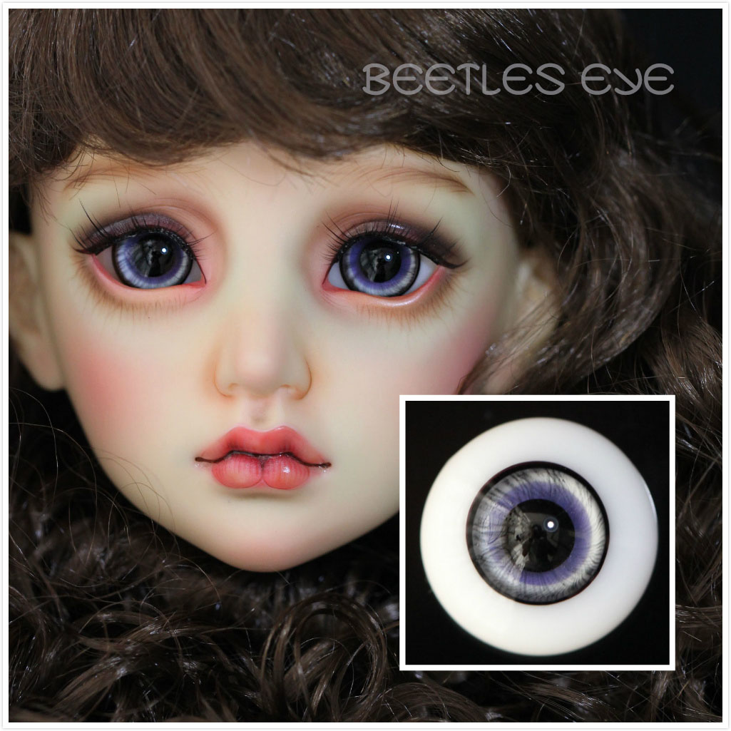 【Beetles】H-27  Glass Eyes
