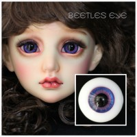 【Beetles】H-28  Glass Eyes