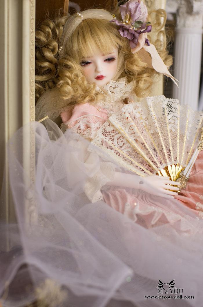 Bella【Myou Doll】  pre-order NOT IN STOCK
