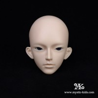 Head – Mystic Kids 1/3 male Doll