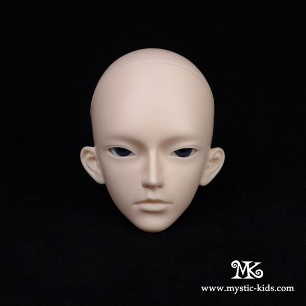 Head – Mystic Kids 1/3 male Doll