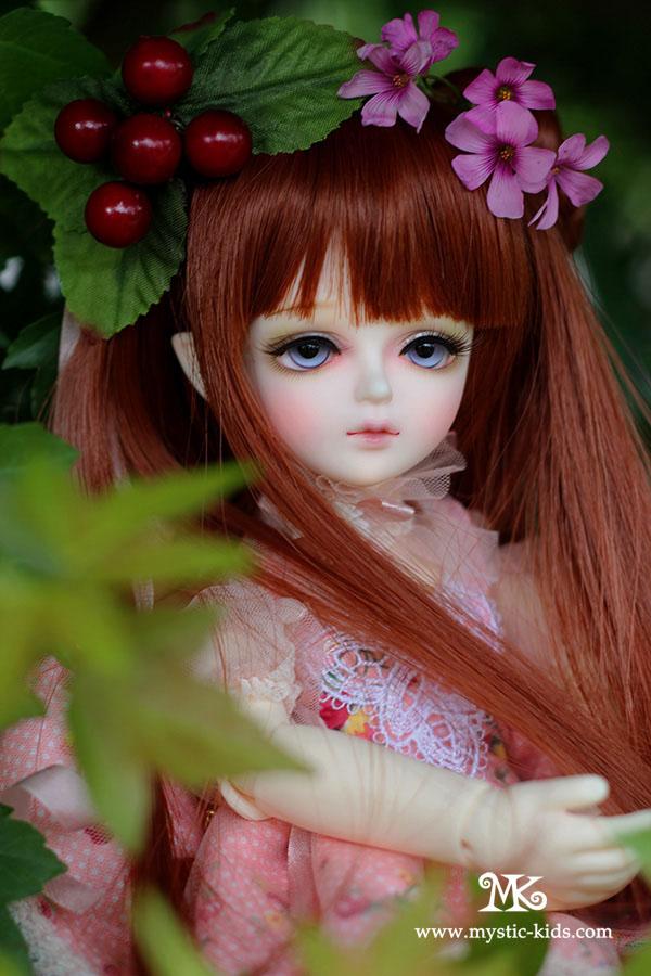 Melody Girl ver. 【Mystic Kids】