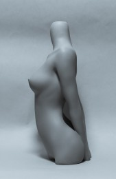 1/3 Female Body Stand-Aphrodite【白零 White】