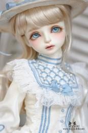 Zuzana【Myou Doll】pre-order NOT IN STOCK