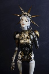 Statue of Liberty – 1/3 BJD Head