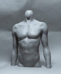 【白零 White】1/3 Male Body Stand- Apollo