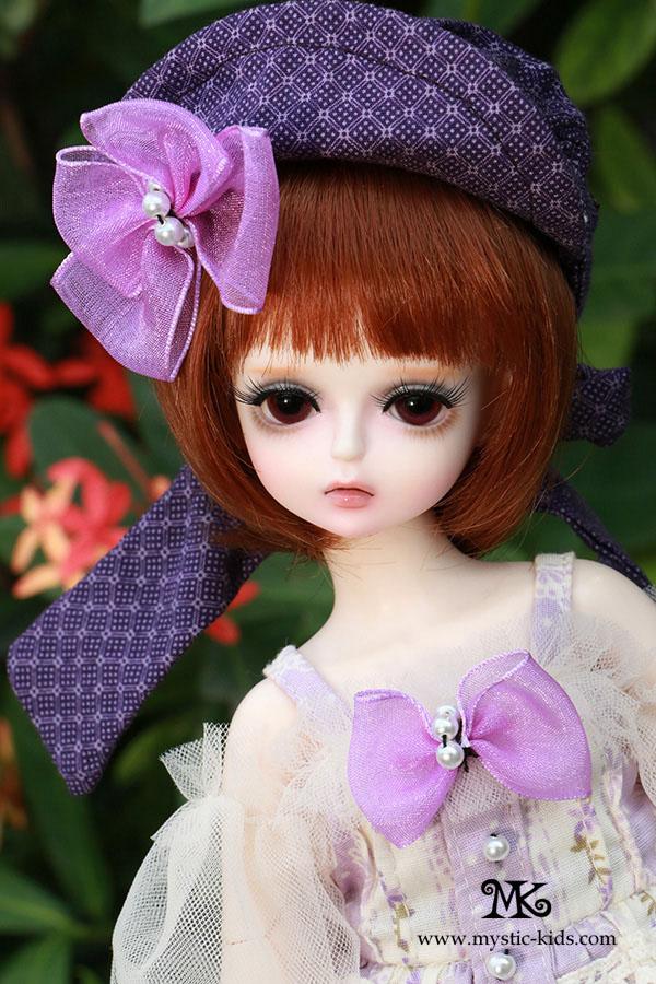 Bonnie 【Mystic Kids】