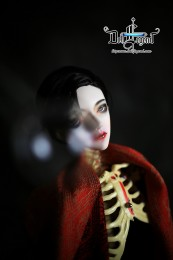 Frank 【Doll Legend】10% OFF gift jointed hands before 5th Jan 2018
