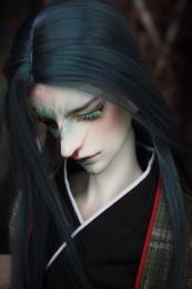Zheng(狰)