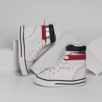 SM06:  1/3  1/4 Shoes