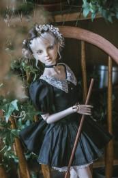 【瑜瑜酱】【YUYU】BJD Outfit – Little Witch