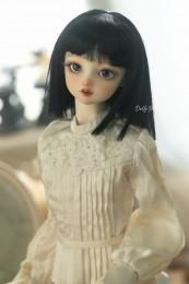BJD Wig/Doll Wigs QQ-120