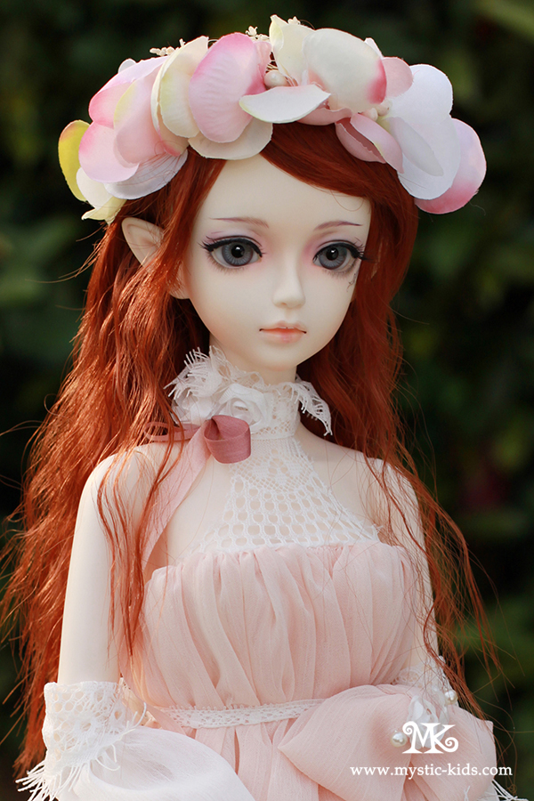 Elisa elves 【Mystic kids】SD Girl BJD