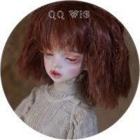 QQ-25 Pink/Red brown