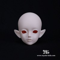 Head – Mystic Kids 1/3 female Doll