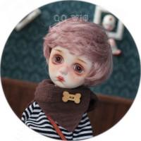 QQ-08 (Purple/Blue/Carrot/Gold/brown/chocolate)