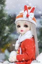 Ziyan【Myou Doll】pre-order NOT IN STOCK