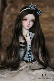 Grace【Myou Doll】pre-order NOT IN STOCK