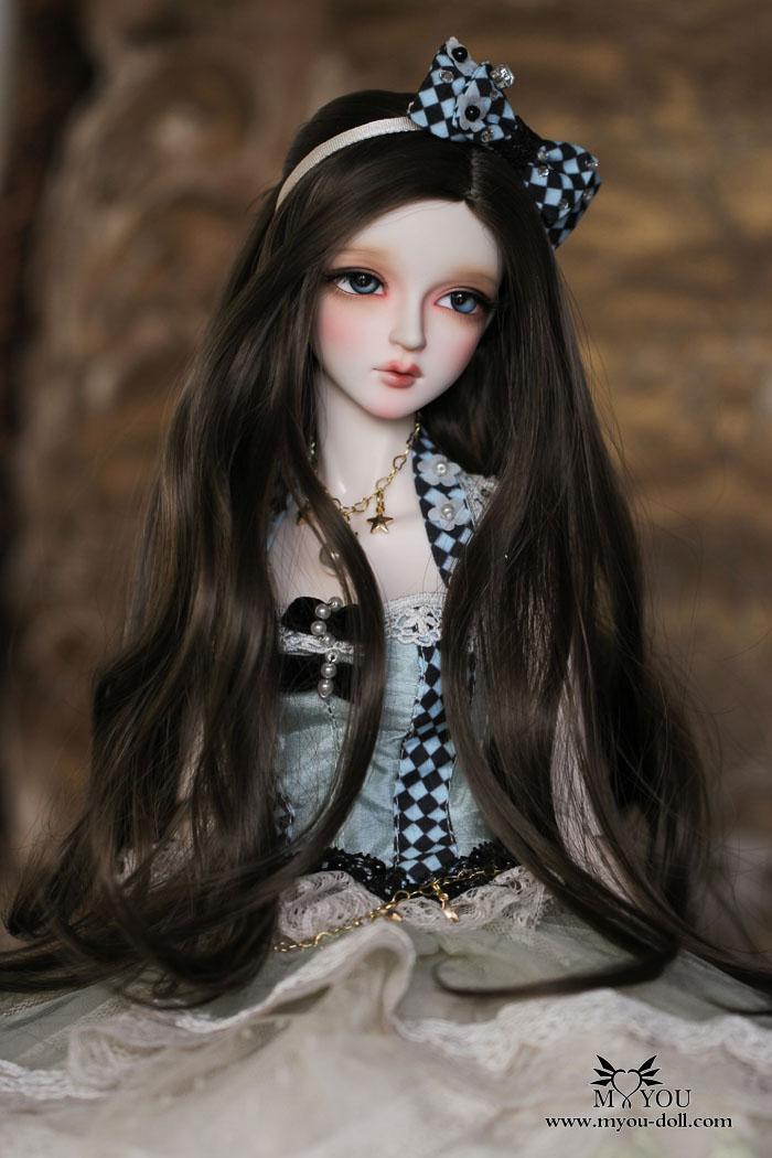 Grace【Myou Doll】pre-order NOT IN STOCK