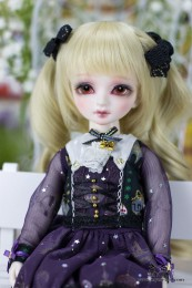 Sibyl(Girl version) 【Myou Doll】pre-order NOT IN STOCK