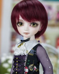 Sibyl(Boy version) 【MYOU DOLL】pre-order NOT IN STOCK