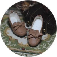 SP-02: 1/3,1/4 Doll shoes, 4 colors