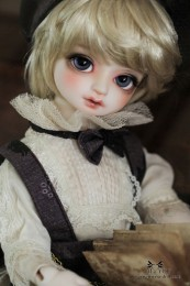 zhuozhuo【Myou Doll】pre-order NOT IN STOCK