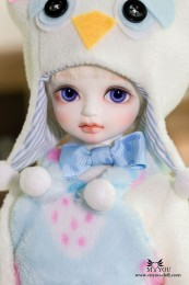 Xiao zuo (boy)  pre-order NOT IN STOCK