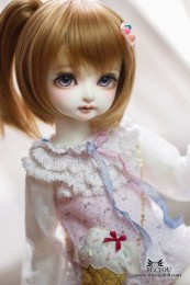 Nianer 【MYOU DOLL】big baby girl pre-order NOT IN STOCK