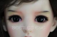 Black Pearl (include small iris)