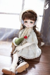 【DOLL LEAVES】Xiao'weiqu 1/6 BJD Pre-order