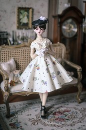 Claire Dress [Limited Edition]
