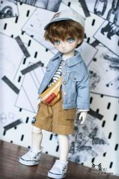 【MYOU DOLL】Tangwan Boy 1/6 BJD