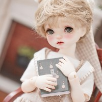 Tuotuo1/6 doll pre-order NOT IN STOCK