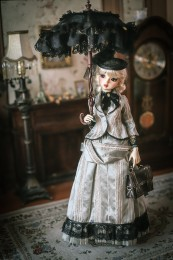 *1887* BJD/SD/MSD Doll Dress  【瑜瑜酱】